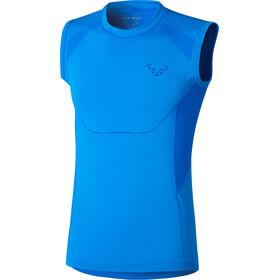 Dynafit Alpine - Camiseta sin mangas running Hombre - azul